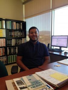 Juan Murillo, Archivist